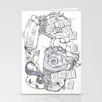 Project 5 Ge Stationery Cards