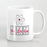 BaZnGa! Mug