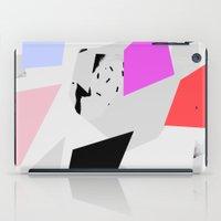 Pattern 017 iPad Case