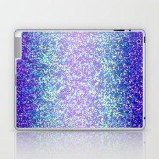 Glitter Graphic Background G105 Laptop & iPad Skin