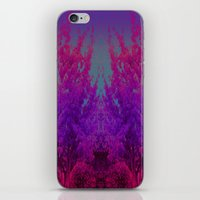 Pagoda Vigoda iPhone & iPod Skin