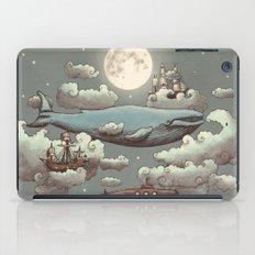 Ocean Meets Sky iPad Case