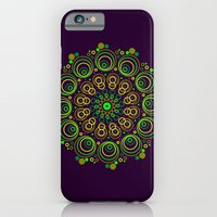iPhone & iPod Case featuring Deep Purple by TaLins