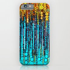 :: Party On :: iPhone 6s Slim Case