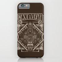 Best In The 'Verse iPhone 6 Slim Case
