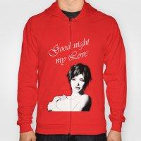Good Night Love Hoody