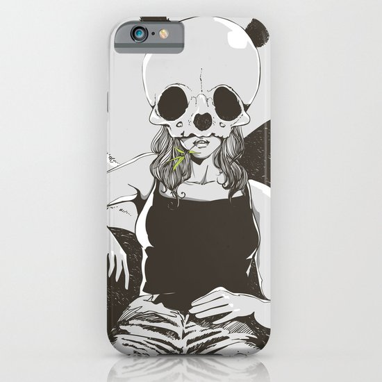 Love Love Lover iPhone & iPod Case