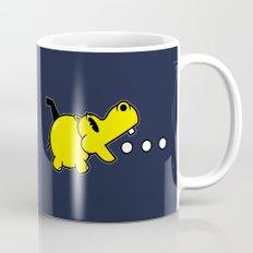 Waka Waka Hippos Mug