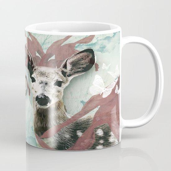 majestic fawn Mug
