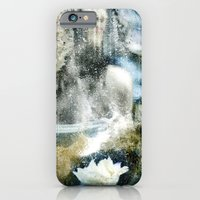 iPhone & iPod Case featuring She. by sissidesign
