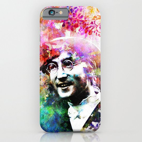 John iPhone & iPod Case