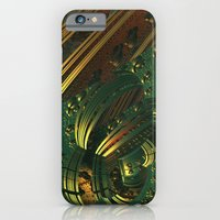 iPhone & iPod Case featuring Cannon Battery (Basic) by Richard Jamison