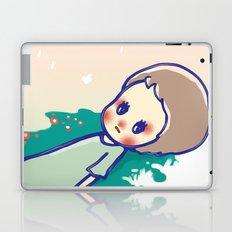 a little star Laptop & iPad Skin