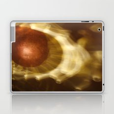 Abstract light reflections Laptop & iPad Skin