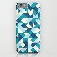 iPhone & iPod Case featuring Harmony by Matt Borchert