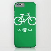 Infinity MPG (Society6 Edition) iPhone 6 Slim Case