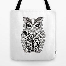 YMMY OWL Tote Bag