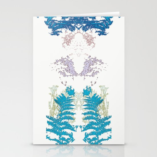 Botanic Body Stationery Card