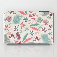 Forest Twilight  iPad Case