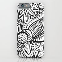 Chaos iPhone 6 Slim Case