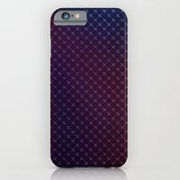 iPhone & iPod Case featuring When The Night Falls by Galaxy Eyes