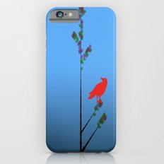 Red Bird ( Tree series) Slim Case iPhone 6s