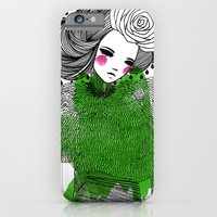 Good Morning iPhone 6 Slim Case