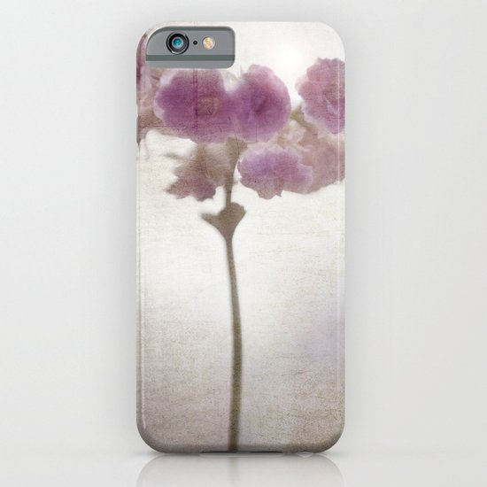 It's my loneliness  iPhone & iPod Case