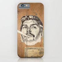 Che iPhone 6 Slim Case