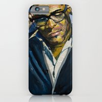 MAXWELL @ the GAP iPhone 6 Slim Case