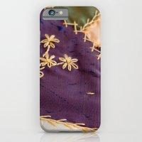 Crazy Quilt iPhone 6 Slim Case