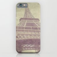 Paris Love iPhone 6 Slim Case