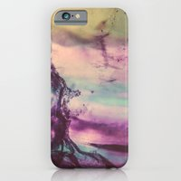 Purple Fluorite from our Earth iPhone 6 Slim Case