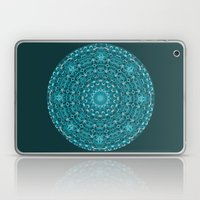 Mandala 2 Laptop & iPad Skin