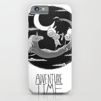Adventure Time iPhone 6 Slim Case