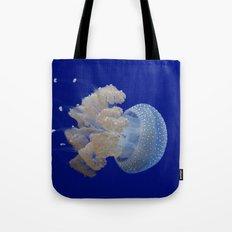 JellyFishi Tote Bag