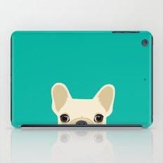 French Bulldog iPad Case