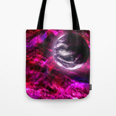 Wormwood Tote Bag