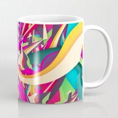 Explosion #2 Mug