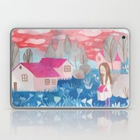Untitled Laptop & iPad Skin