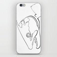 trout  iPhone & iPod Skin