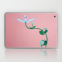 Journey To The Center Of… Laptop & iPad Skin