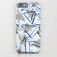 TriSketch iPhone 6 Slim Case