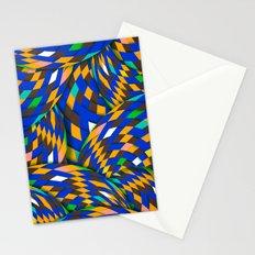 Wild Energy Stationery Cards