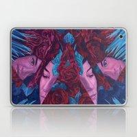 Allyssa Laptop & iPad Skin