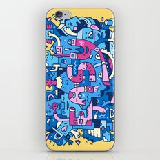 Easy iPhone & iPod Skin