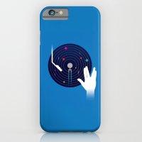 Star Tracks iPhone 6 Slim Case