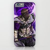 Archangel Raphael iPhone 6 Slim Case