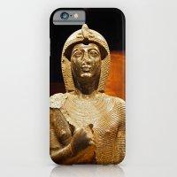 Egyptian artifact iPhone 6 Slim Case