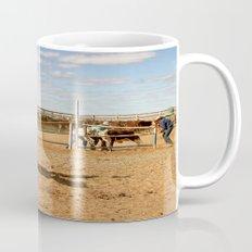 Stand Up Mug